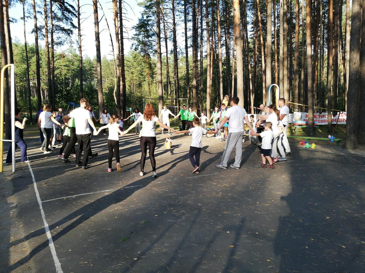 Фестиваль «Стартует 7Я» с успехом прошел в Брянске