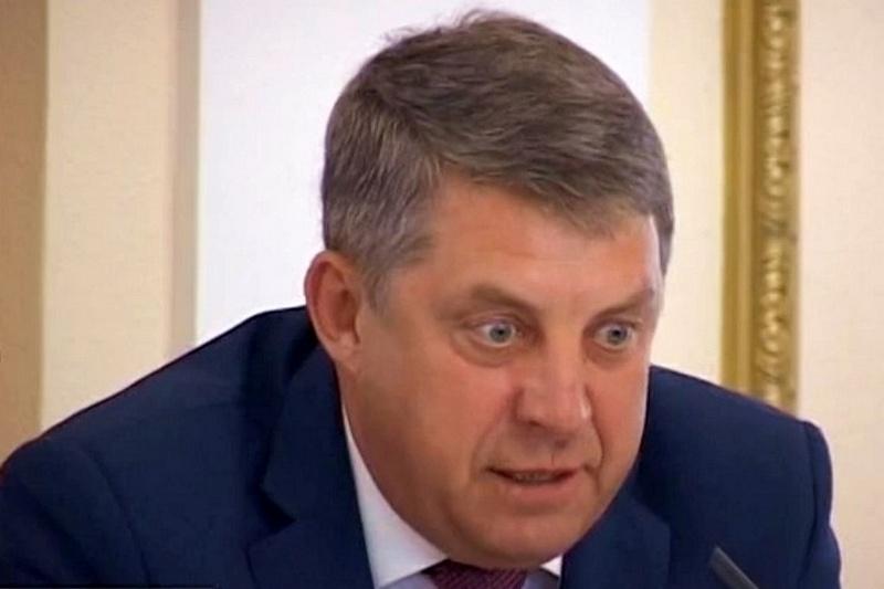 Семь брянских депутатов утаили доходы от губернатора