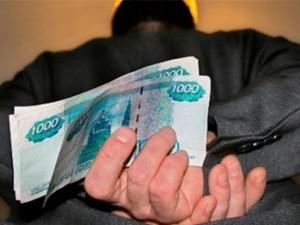 В Еманжелинском районе у школьной учительницы украли пять тысяч рублей