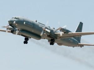 В Сирии пропал российский самолет с 14 военными на борту