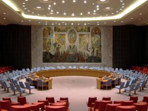 Россия созывает Совет Безопасности ООН