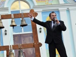 Зазвонят колокола в Верхнем Уфалее