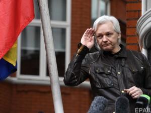Ассанжа хотели тайно вывезти из Лондона в Россию
