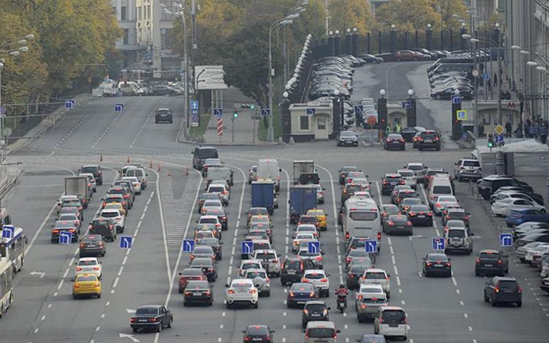 На российских дорогах появятся динамические знаки ограничения скорости