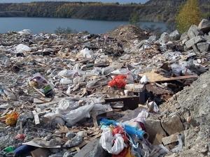 Незаконную добычу ископаемых ведут в Челябинске подпольные фирмы