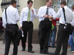 К челябинским мормонам придет прокуратура