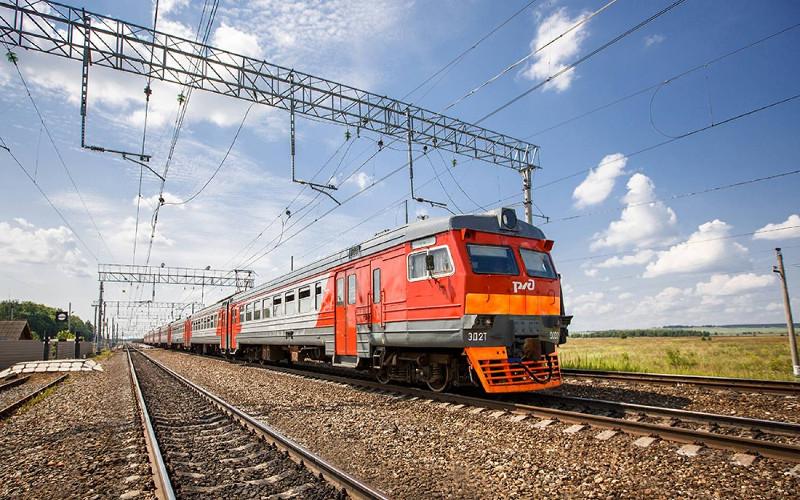 Электрички от Комарич до Погребов пойдут по укороченному маршруту