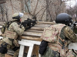 Террориста из Сатки уничтожили силовики
