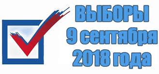 Выборы на Брянщине прошли без проишествий