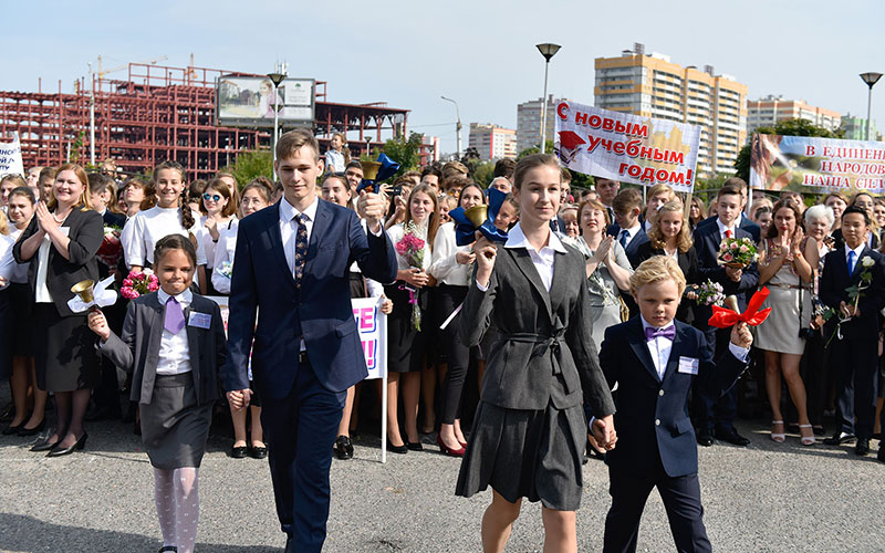 ВБрянске появится образовательный центр для одаренных детей