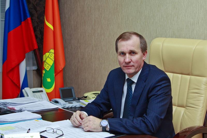 Брянск проинспектировал глава администрации