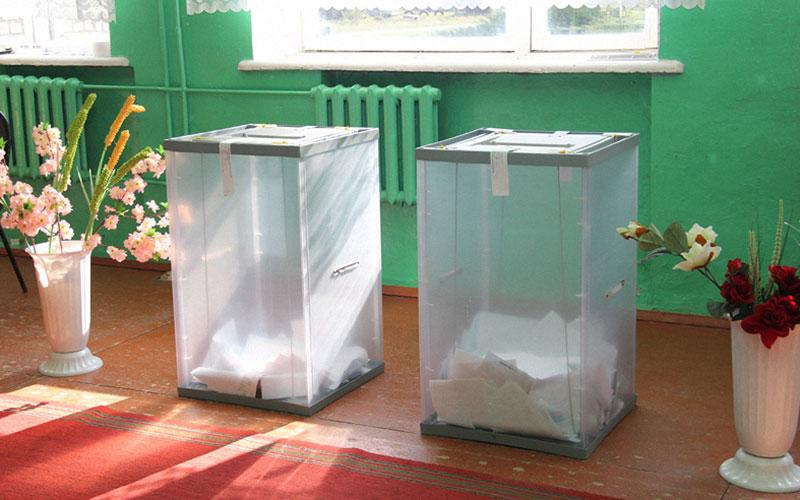 Самыми активными избирателями оказались жители Стародуба