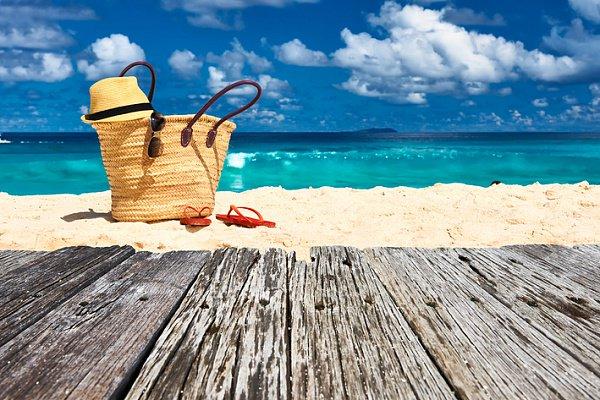 Где хорошо отдохнуть в октябре?