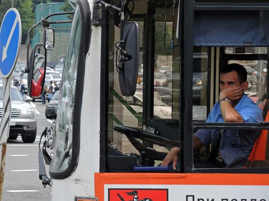 В Брянске начались проверки водителей автобусов