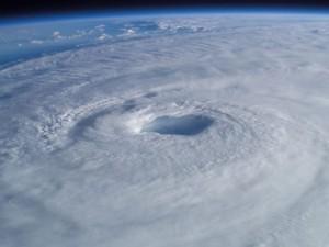 Озоновой дыре над Землей не дает закрыться Китай
