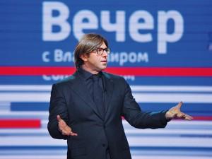 Россияне считают Соловьева и Малахова «самыми авторитетными» журналистами страны