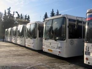 Автобусный маршрут, за который проголосовали южноуральцы, скоро появится