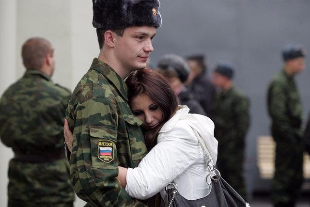 Правительство РФ согласилось лишить должников по алиментам отсрочки от армии