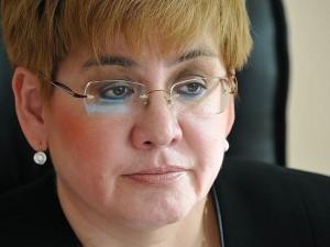 Губернатор Забайкалья ушла в отставку. ВРИО назначит президент