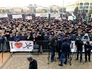 Советник президента Ингушетии: новых несанкционированных акций протеста не ожидается