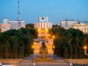 «Вылечить» Челябинск за 8 месяцев пообещал десант из столицы