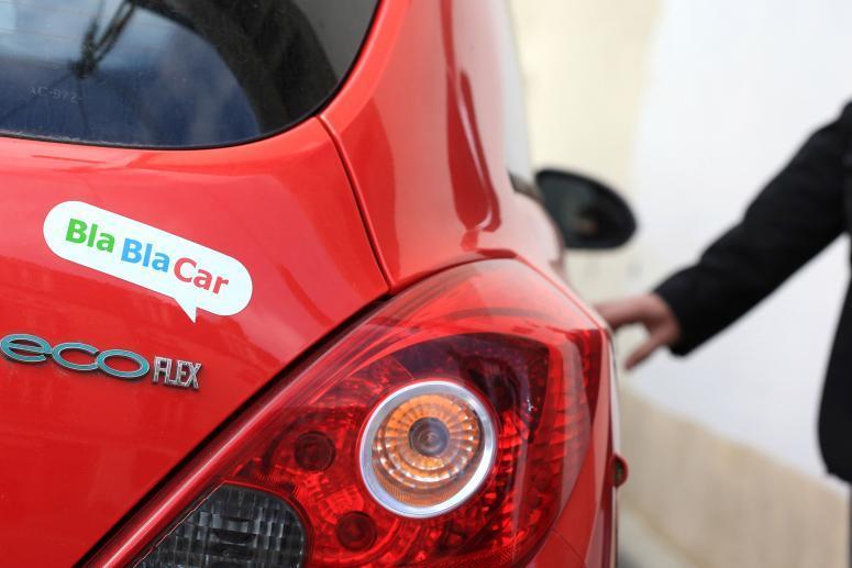 У брянской прокуратуры претензии к  BlaBlaCar
