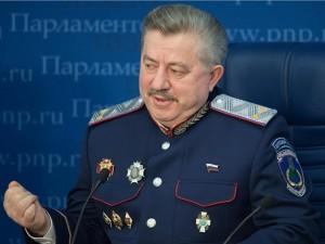 Он голосовал за повышение пенсионного возраста и выдвигал ультиматум Путину. Депутат Виктор Водолацкий