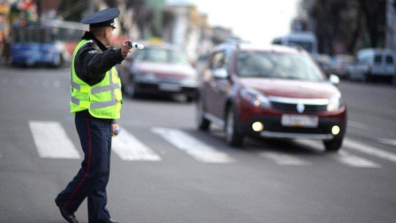 26 и 27 октября в Брянске пройдут сплошные проверки водителей