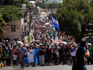 Армия  США выдвинется к мексиканской границе