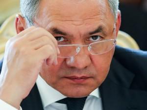 Шойгу предложил создать «своего рода столицу» за Уралом