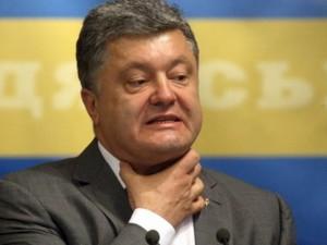Порошенко обвинил РПЦ в «аннексии православия» на Украине