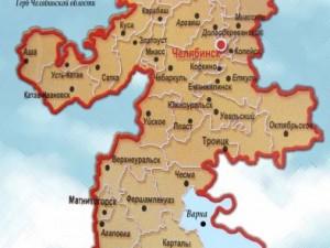 Все свалки Челябинской области занесены на электронную карту