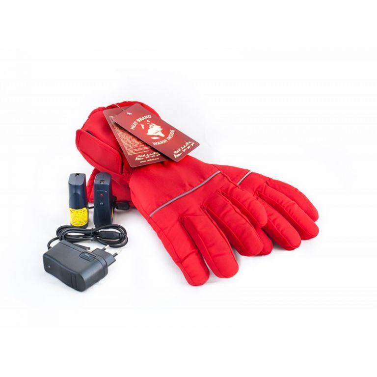 Где купить перчатки для снегохода с подогревом