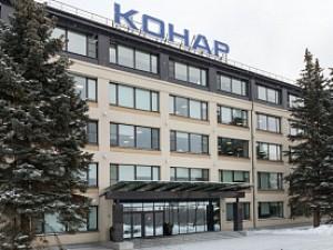Путин виртуально открыл в Челябинске новый завод