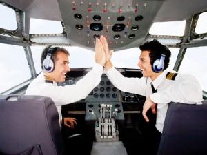 О чем умалчивают пилоты авиалайнеров