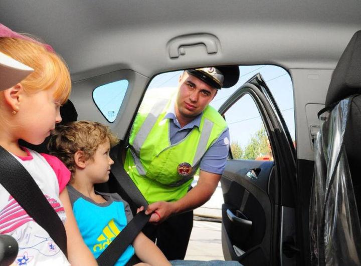 В субботу брянских водителей ожидают проверки ГИБДД