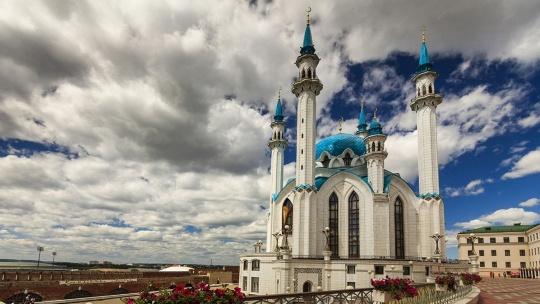 Увлекательные экскурсии в Казани