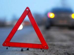 Шесть пострадавших зафиксировано в одном ДТП с маршруткой