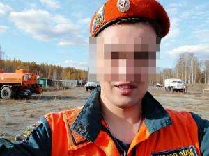 Странная смерть спасателя зафиксирована в Челябинской области