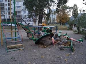 В «красную зону» погрузился Южный Урал по качеству городской среды