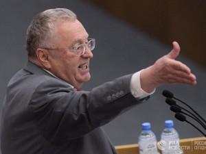 Благополучие для каждого должно стать идеологией нашей страны, считает Жириновский