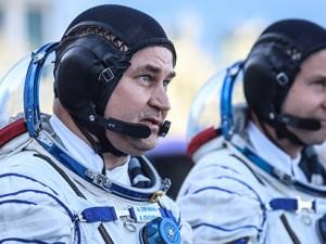 Здоровье космонавтов после аварии сочли «не вполне хорошим»