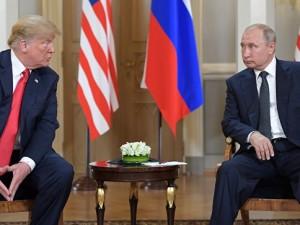 Джон Болтон: «Мы пригласили Путина в Вашингтон»
