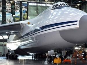 Новый российский композит изменит авиастроение
