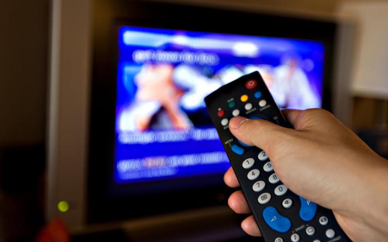В России переход с аналогового ТВ на цифру перенесли