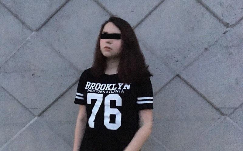 Убитая клинцовская школьница могла стать жертвой грабителя