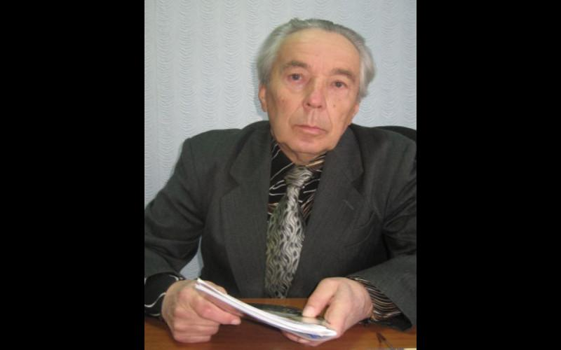 Умер основатель юдиновского музея с мировым именем «Палеолит» Леонид Гришин