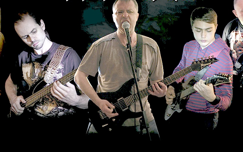 В Брянске выступит рок-группа «Хирургическое вмешательство»