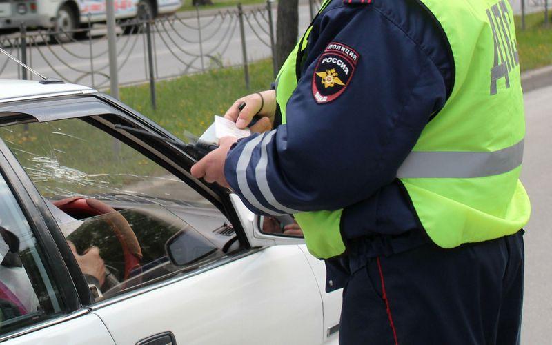 В Брянске возле детского сада «Сказочный» проверят водителей