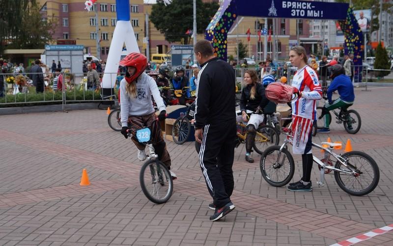 На Кургане Бессмертия появится велодорожка в 7 километров